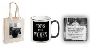 Suffragette Collection