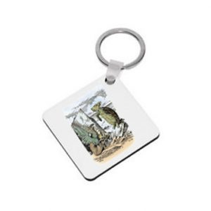 Keyring: The Mock Turtle's Story
