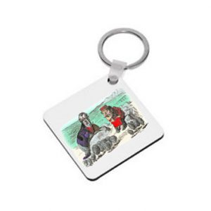 Keyring: The Walrus